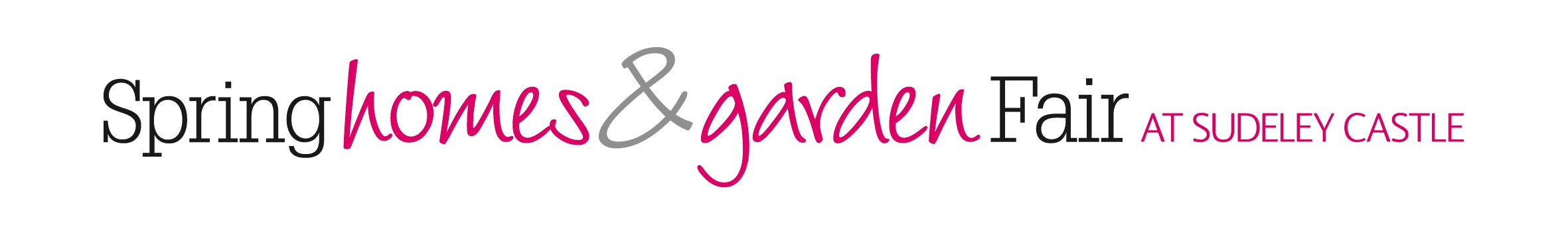 Spring Homes and Garden Fair, Sudely Castle
