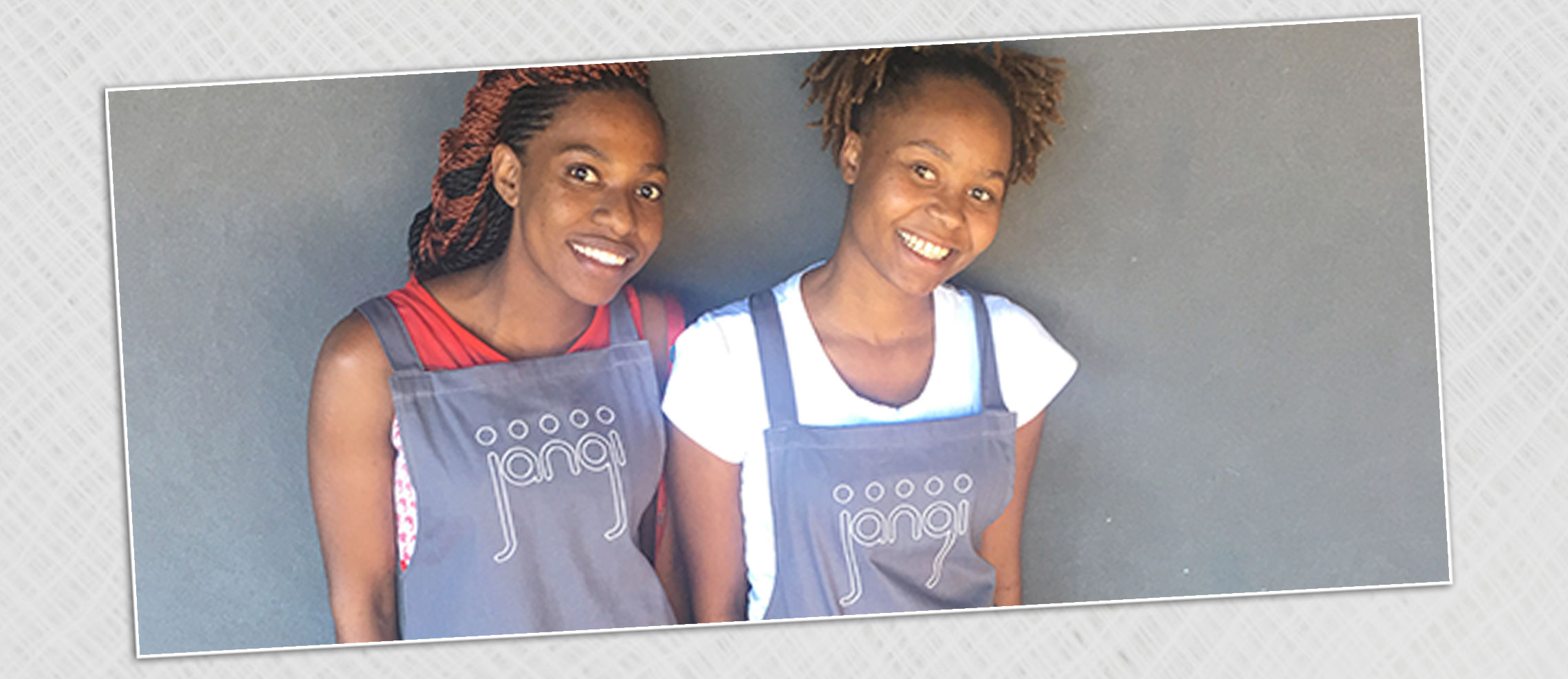 An Upmarket Fashion Range Found In Select Outlets In South Africa Jangi Creators Jan And Angi Are Thrilled To Be Seeing Some Of Their Designs Heading